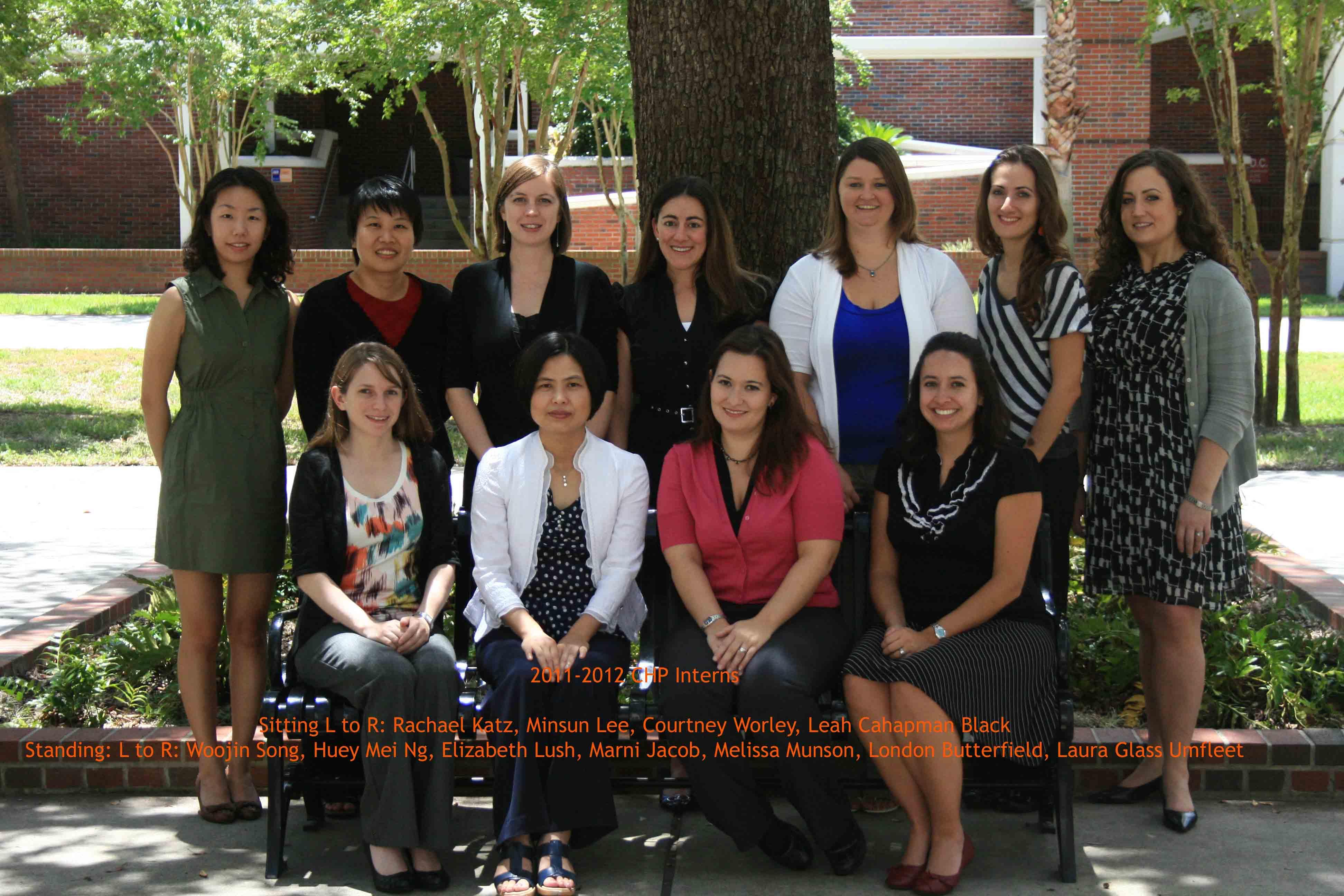 internship cohort alumni  u00bb department of clinical and