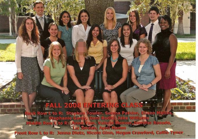 2008 Cohort