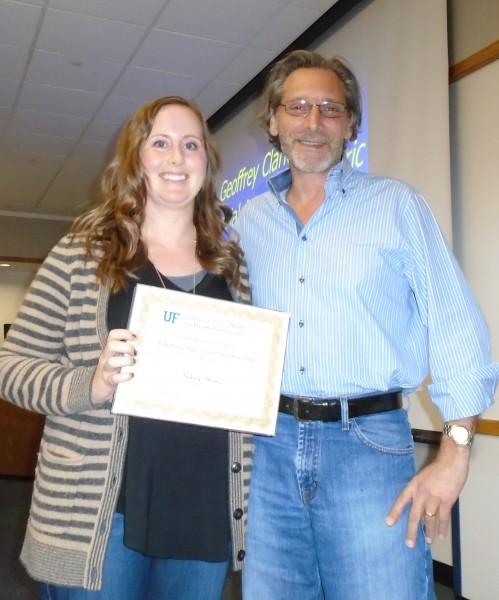 Kelsey Thomas-Levitt award