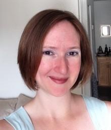 Rachel Postupack Wins $1,000 Travel Grant
