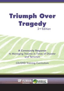Triumph Over Tragedy 2nd Edition Cover Photo